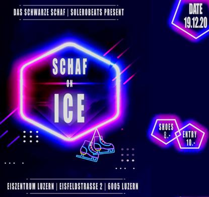 Bild von Schaf on Ice 19. Dezember - Melodic & Deep House (ab 18 Jahren)