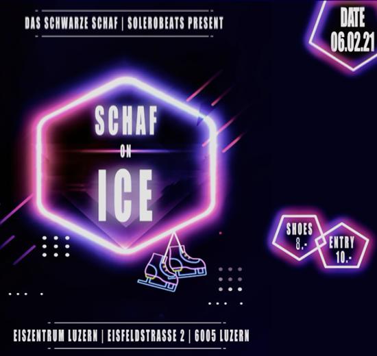 Bild von Schaf on Ice 6. Februar - Melodic & Deep House (ab 18 Jahren)