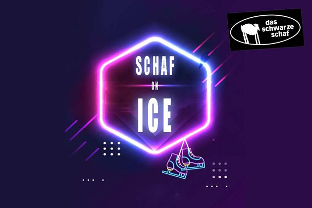 Bild für Kategorie Schaf on Ice - Die Party mit Style (abgesagt)