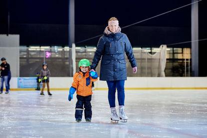 Bild von Gutschein Saisonabo Eiszentrum Luzern Erwachsen
